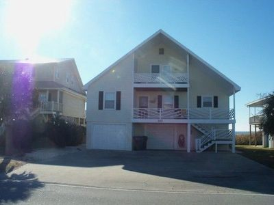 Photo for A Grand Slam - Enjoy Panoramic Oceanfront Views!