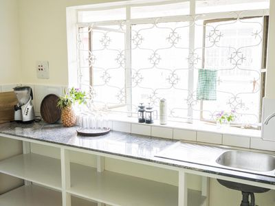 Photo for Central, cozy and tidy room by Acacia mall