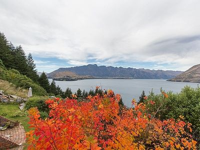 Photo for Crows Nest - Queenstown Holiday Home