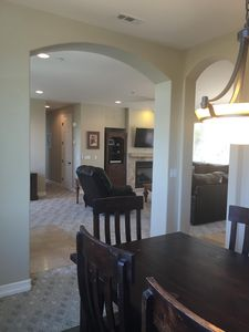 Photo for Custom Home in Quiet Neighbord in Tranquil San Diego County!
