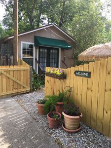 Photo for 1BR Apartment Vacation Rental in Mandeville, Louisiana