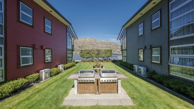 Photo for Waterfront Apartment | Comfortable and modern | Great value for money!