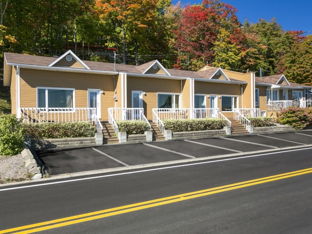 Condo 1098-1 near from Massif de Charlevoix: 3 BR Vacation House for ...