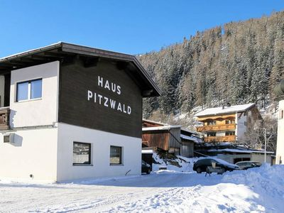 Photo for Apartment Haus Pitzwald  in Sölden, Oetz Valley / Ötztal - 10 persons, 6 bedrooms