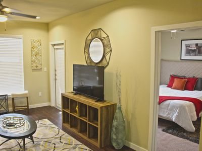 Photo for Large and Luxurious minutes from downtown.