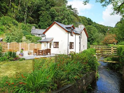 Photo for Traditional Welsh cottage offers immaculate accommodation and charming character features in scenic