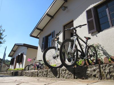 Photo for CasaVentura - Hostel and Cycling