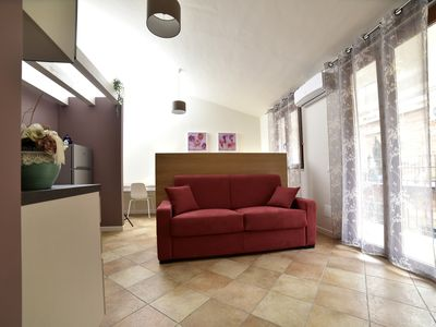 Photo for Casa Nicole is located in the Madonie park in Castelbuono.
