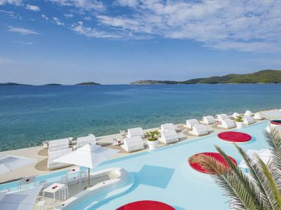 Photo for Vacation home Camping Resort Solaris (SIB114) in Å ibenik - 6 persons, 2 bedrooms