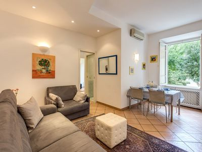 Photo for Elegant apartment in the heart of Rome...FREE WIFI -  special price!