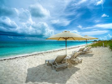 Cheshire Hall, Providenciales, Turks and Caicos
