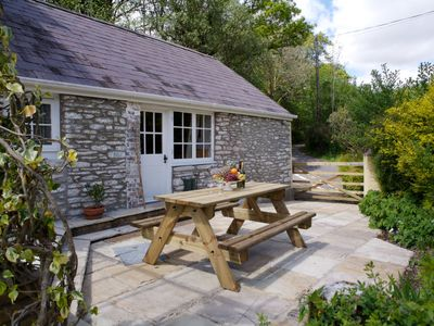 Photo for Vacation home Penrhipyn in Carmarthen - 6 persons, 3 bedrooms