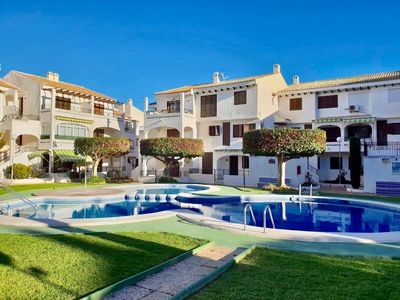 Photo for Apartment Laguna Rosa - Playa Flamenca