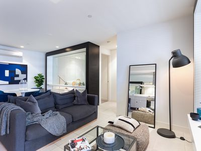 Photo for Luxury Family Friendly Apartment at South Yarra
