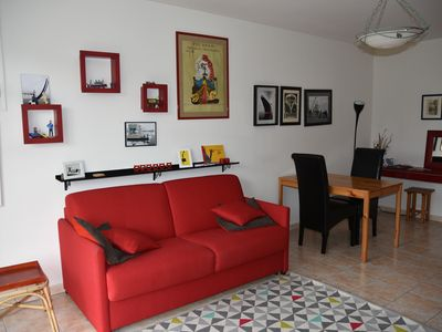 Photo for Rental in St Marc sur Mer Loire Atlantique 4 persons