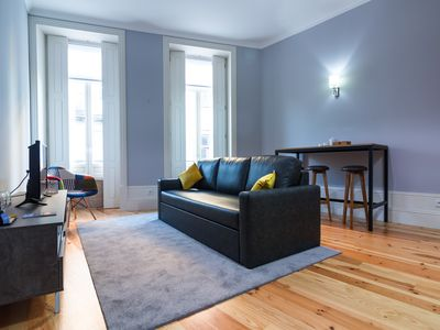 Photo for Your Opo Formosa 7 - Apartment for 3 people in Oporto
