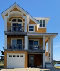 Photo for Perfect Outer Banks Pool Home -Minutes To Best  Beaches ~ Pet-Friendly!