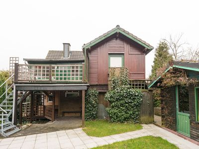 Photo for Large and interesting home in the Sauerland with several terraces and a garden