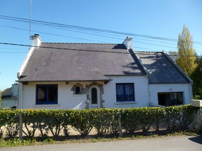 Photo for Traditional house by the sea immediately