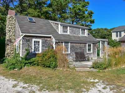 Photo for Windwood 18-Sweet Dennis Port Cottage, just 2/10ths of mile to Sea Street beach