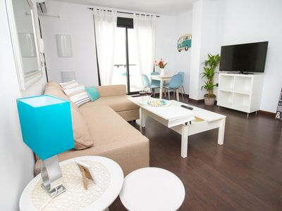Photo for Bright and Trendy  Brand New Central Flat (C22)