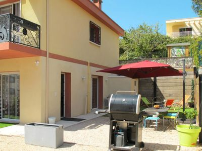 Photo for Apartment Carnoux-Calanques (RFB110) in Roquefort la Bédoule - 5 persons, 2 bedrooms