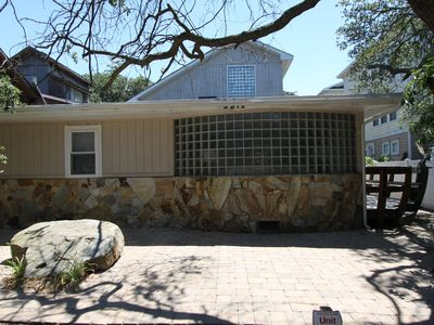 Photo for Shore Drive Condo With Short Walk to the Beach!