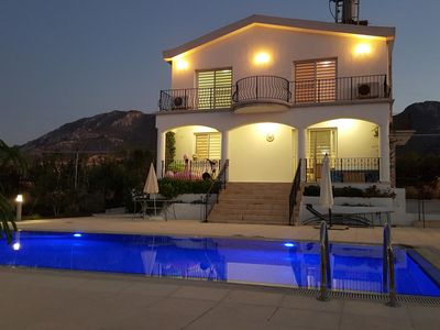 Photo for 3BR Villa Vacation Rental in North Cyprus