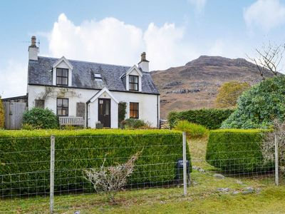 Photo for 3 bedroom accommodation in Coulags, Strathcarron