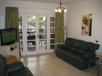 Photo for Apartment in Las Americas close to Safari centre with use Of 2 Swimming Pools