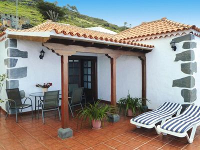 Photo for Apartments Casitas los Viñedos, Fuencaliente  in La Palma - 3 persons, 1 bedroom