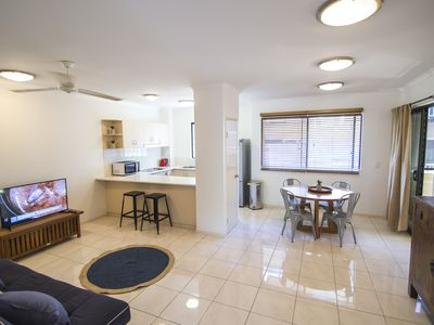 Photo for 2 Bedroom / 2 Bathroom Apartment / Cairns Central