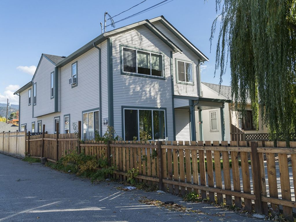 Shady Lane is a Clean Bright Open Home Close to Beach & Shops - Penticton