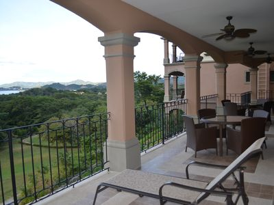 Photo for Heaven On Earth And Breathtaking Views In This Costa Rican Condo