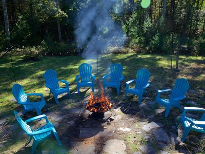 Photo for 3BR House Vacation Rental in Stone Ridge, New York