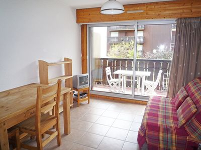 Photo for Apartment in the center of Chamonix with Lift, Parking, Internet, Balcony (102641)