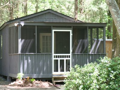 Wynnewood - Jettie Jewel Cabin