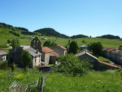 Photo for HOLIDAY DISCOVERY CAMURAC HOUSE COMFORTABLE AND TYPICAL PYRENEAN VILLAGE