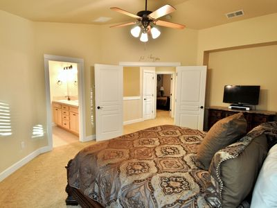 Photo for Brand New Listing-  The Oasis at Old Mill | Spacious Three Bedroom Bend OR