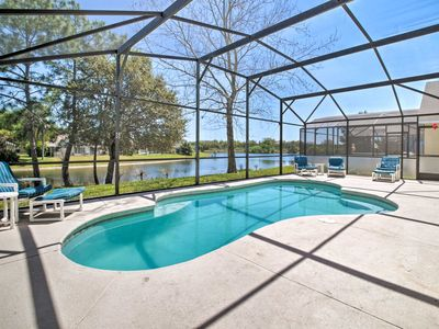 Photo for NEW! Home w/Private Pool - 5 Mi. to Disney World!