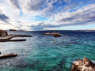 Photo for Studio Vacation Rental in MARSEILLE