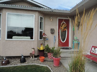 Photo for Great location, walking distance to everything!  Pool table hot tub and more!!