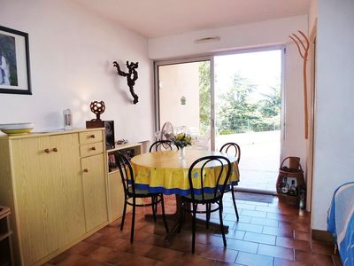 Photo for Spacious T2 equipped for 4 to 6 persons in residence with elevator, WIFI