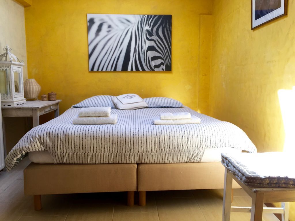 Casa Mexicana - 2192401: Lovely holiday home in Zandvoort for 2-4 ...