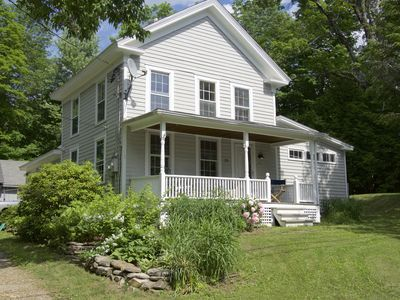 Photo for Charming Berkshire Home