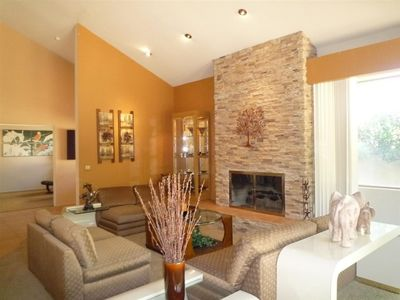 Photo for Exceptional Location For Your Perfect Winter's Retreat-2/2 W/Den Open Floor Plan