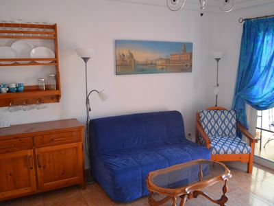 Photo for -10-Lovely 1 bdrm apartment in PDLA and Costa Adeje