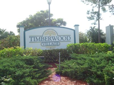 Photo for Timberwood Townhouse 3 Bedroom, 3 Bathroom Pet Friendly