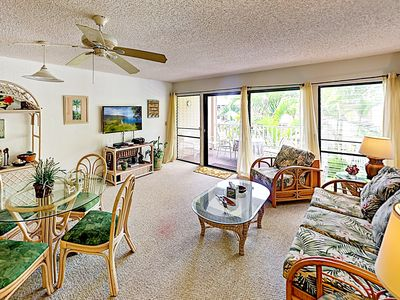 Photo for New Listing! Oceanfront Resort Condo w/ Pacific Views & Pool