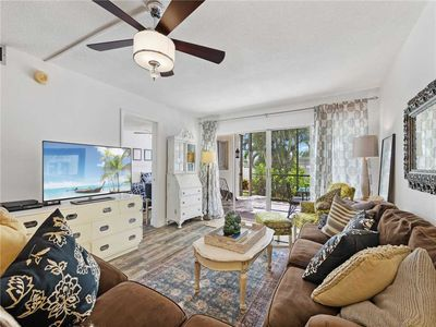 Photo for Estero Beach Club 12, 2 Bedrooms, Beach Front, Pool